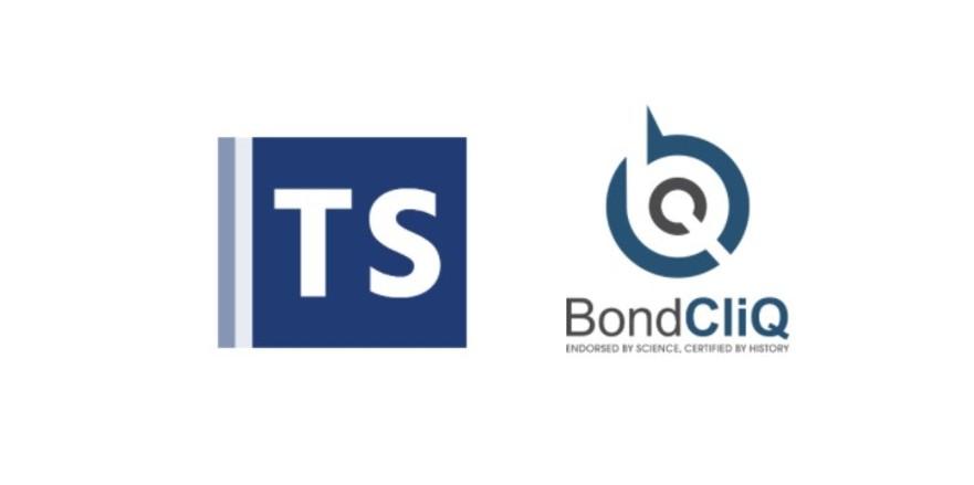 Bondcliq ts partnership